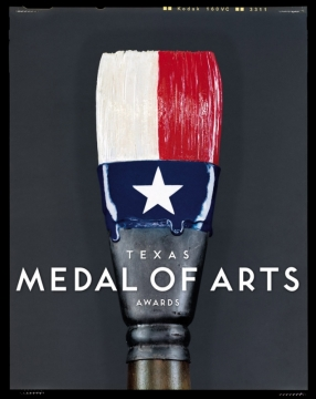 Texas Medal of Arts